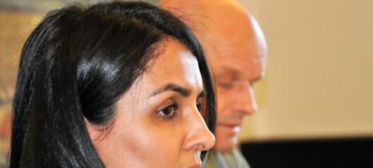 31 år gamle Saida Begum (H) kan bli Oslos neste ordfører