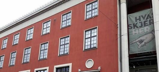 — Politisk kokkelimonke på bakrommet i bydel Sagene