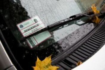 Etter flere år med prøveordning, vedtok ni bydeler å innføre ordningen i fjor. Bortsett fra i sentrumskjernen er det i dag beboerparkering innenfor hele Ring 2. Foto: Heiko Junge / NTB scanpix