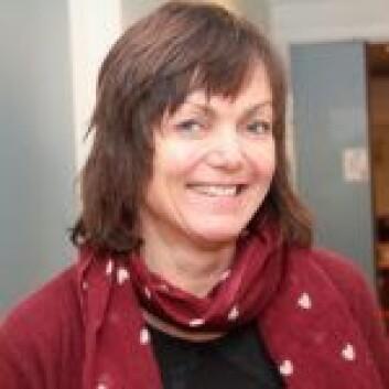 Kari Andreassen er ny styreleder i Omsorgsbygg. Foto: Oslo kommune