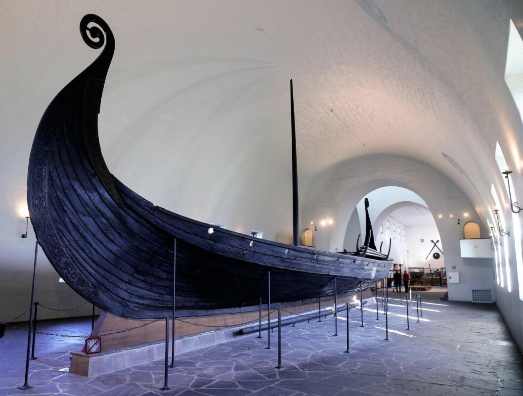 Regjeringen setter ikke av penger til bygging av et nytt vikigtidsmuseum på Bygdøy på statsbudsjettet for 2019. Foto: Terje Pedersen / NTB scanpix