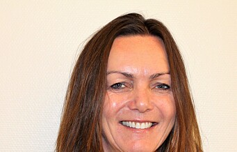 Søgnens etterfølger er klar. Kari Andreassen (50) blir midlertidig sjef for osloskolen
