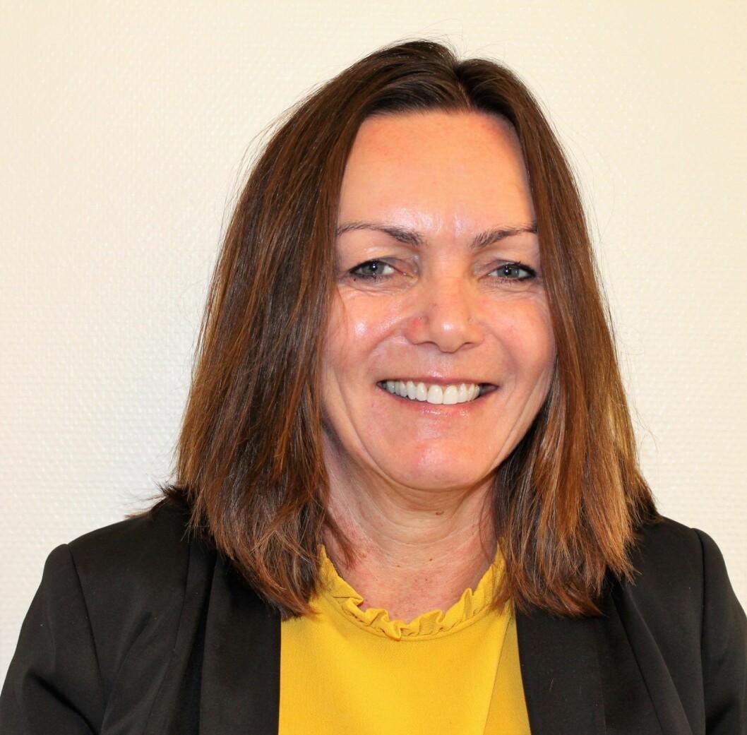 Kari Andreassen (50) blir ny og midlertidig direktør for utdanningsetaten etter Astrid Søgnen. Foto: Oslo kommune