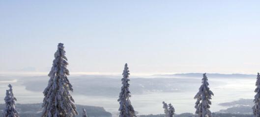 Miljøpartiet De Grønne vil ha nasjonalpark i Nordmarka