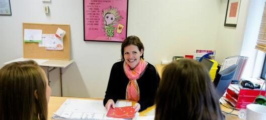 — For dårlig kvalitet på helsestasjoner for unge, mener samtlige ungdomspartier i Oslo