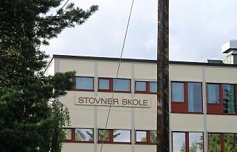 Osloskole beskrevet som krigssone for ti år siden, på topp i nasjonale prøver
