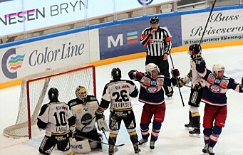 Vålerengas Martin Røymark utestenges i fem kamper