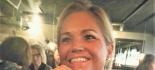 Cecilie Lyngby får bot på 9.000 kroner etter kjør sakte-aksjon mot bommer