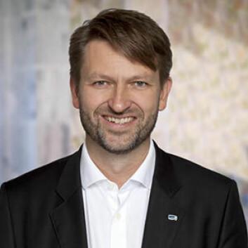 Eirik Lae Solberg var på forhånd selskreven som Oslo Høyres byrådslederkandidat. Foto: Sturlason / Oslo kommune