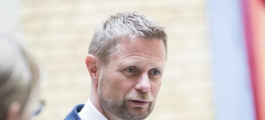 Helseministeren angriper rødgrønne Oslo-politikere som kutter støtte til Frelsesarmeens rusomsorg