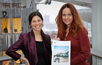 Oslo skal få en ny klimastrategi. De neste seks ukene kan du foreslå dine klimaløsninger