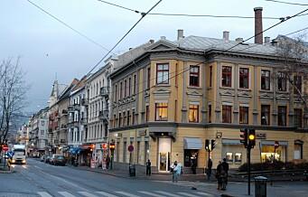 – Kirsten ble slått ned midt på Majorstua. I Bergen eller Bodø ville det kanskje ikke blitt behandlet som hatkriminalitet
