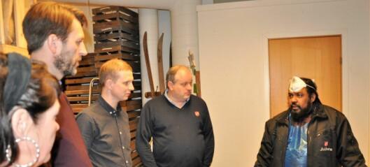 Høyre og KrF med nødplan for å redde Frelsesarmeens rusomsorg fra rødgrønt kutt