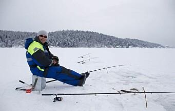 Jeger- og fiskerforbundet: — Nei til totalforbud mot fritidsfiske i indre Oslofjord