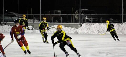 Uten is og uten rekruttering kan ikke bandyen i Skeid overleve stort lenger