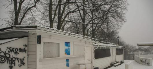 Bystyret sier nei til at bydelen overtar driften av parken på St. Hanshaugen