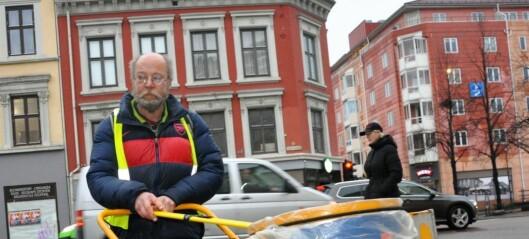 — Byrådet svikter de svakeste, derfor gir bydel Nordstrand 200.000 til Frelsesarmeen og Jobben