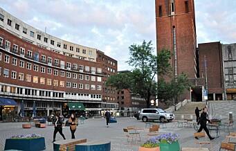 — I kommunens jungel av regler trenger vi et sentrumskontor som gjør det enklere å skape folkeliv i byen