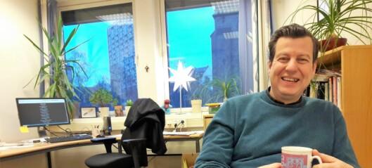 Pride-frokostene skjer i Grønland kirke. På noen julekonserter har 25% hijab. Nå feirer de 150 år