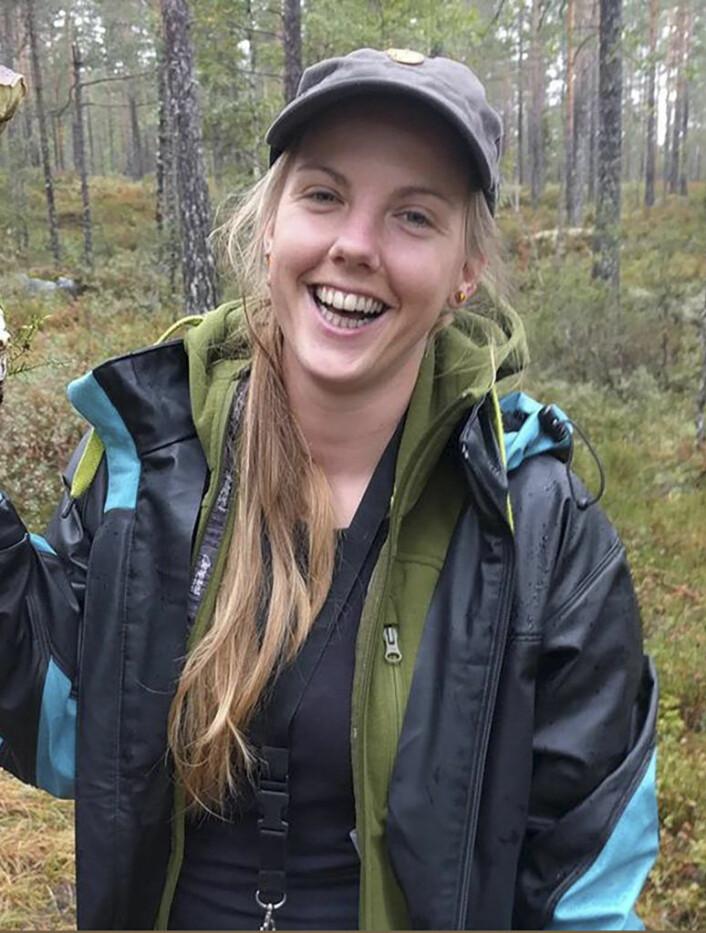 Maren Ueland fra Bryne ble funnet drept i Atlasfjellene i Marokko 17. desember. Foto: Privat / NTB scanpix