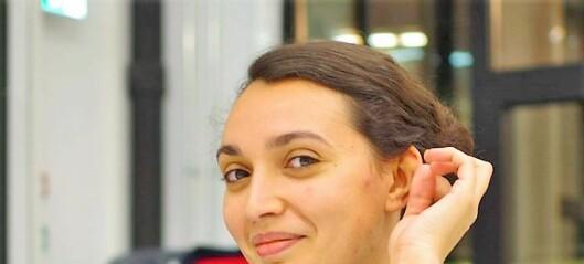 Hanan (28) ble kastet ut av atelieret på Lille Tøyen. Nå er hun skuffet over byrådets kunstmelding