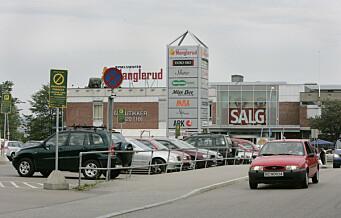 — Ny parkeringsnorm i Oslo gir økt biltrafikk