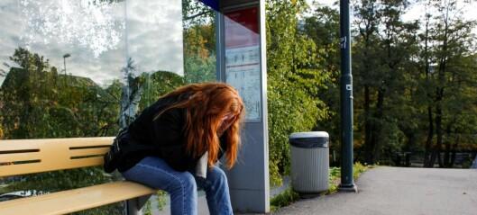 – Ungdom som strever, sier de trenger voksne som er ærlige og viser at de bryr seg. På ordentlig