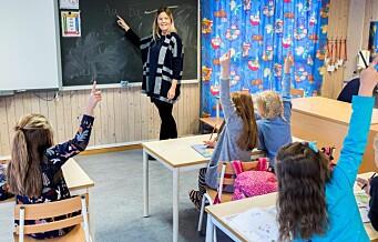 Færre klager på osloskolens arbeid mot mobbing. – Skolen er flinkere, mener mobbeombud
