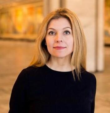 Mobbeombud Kjerstin Owren mener det jobbes bedre med mobbeproblemet i osloskolen enn noen gang tidligere. Foto: Oslo kommune / Sturlasson