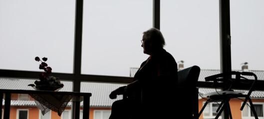 «Anna» nektet jobb ved kommunalt sykehjem i Oslo fordi hun er mørk i huden