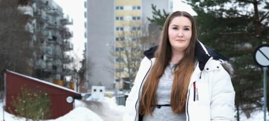 — Håpløst for unge å komme seg inn på boligmarkedet i Oslo, sier Ida (25). Jeg har nesten gitt opp