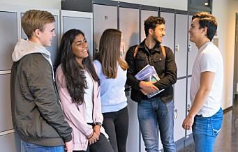 Elevene i osloskolen har mindre fravær enn før fraværsregelen. Men elever mener regelen rammer dem som sliter