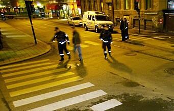 To pågrepet for angrep på to andre menn i Skippergata