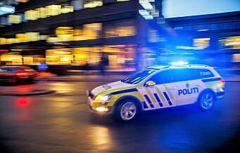 Kvinne pågrepet for alvorlig knivstikking i