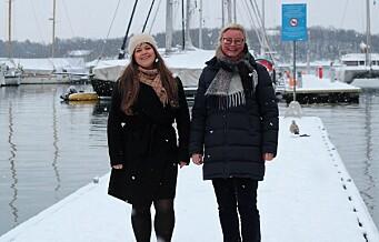 Høyre vil ha bybåter i Oslo: — Flere kan få oppleve fjorden og båtlivet