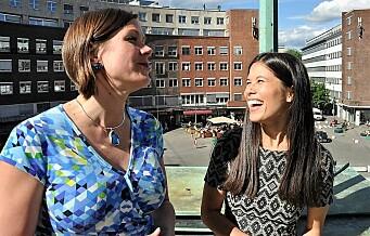 MDG foreslår ny ordning i Oslo: — Gi opp bilen og få ett år gratis kollektivreiser og bildeling