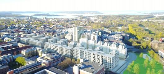 NVE fryktet kvikkleireskred bak Majorstuhuset og fremmet innsigelse mot Ruters utbygging