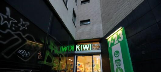 Kiwi-knivstikking: Terrorsiktet utredes for psykisk sykdom