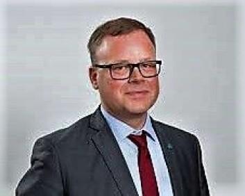 Venstres Espen Ophaug etterlyser bedre vern for Oslos verneverdige bygårder. Foto: Jo Straube / flickr
