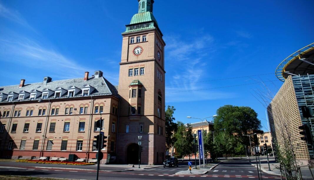 Ullevål Sykehus i Oslo er et steg nærmere nedleggelse etter dagens styremøte i Helse Sør-Øst.
