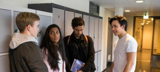 – Oslo bryr seg ikke om ungdom