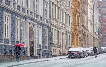 – Jeg blir glad når jeg ser at stadig flere velger klimavennlige reisevalg til jobben