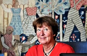 Arbeiderpartiet vil ha Marianne Borgen (SV) som ordfører i Oslo