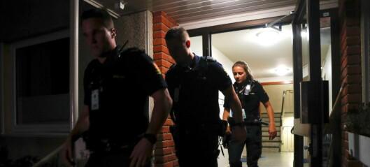 Lagmannsretten løslater drapssiktet Oslo-mann. Mot politiets vilje