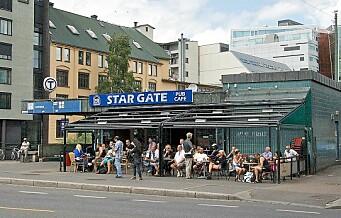 Naboer mener puben Stargate på Grønland ikke bør få ny skjenkebevilling. — Området trenger ikke mer rus og bråk