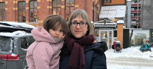 130 barnehagebarn skal flyttes mot foreldrenes vilje fra Sofienbergparken til Etterstad