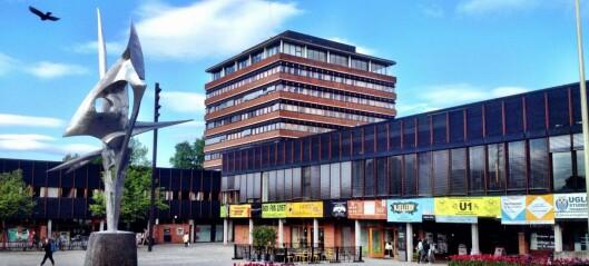 Universitetet i Oslo stiger på internasjonal rangering