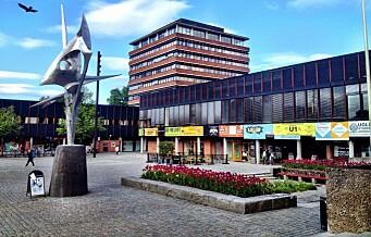 Universitetet i Oslo blant verdens 200 beste universiteter