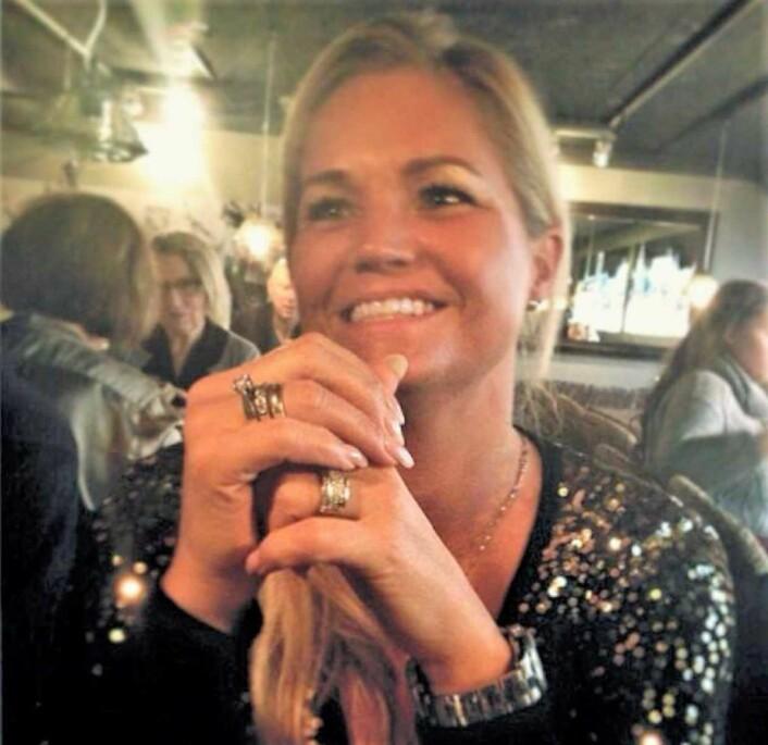 � Jeg støtter opp om Folkeaksjonen nei til mer bompengers liste i Oslo, sier Cecilie Lyngby. Foto: Privat