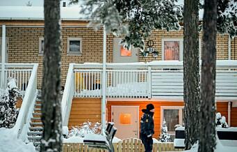 Mann pågrepet og siktet for drapet på kvinne på Bjørndal